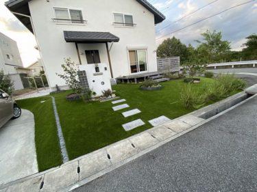 兵庫県加東市 M様  お庭