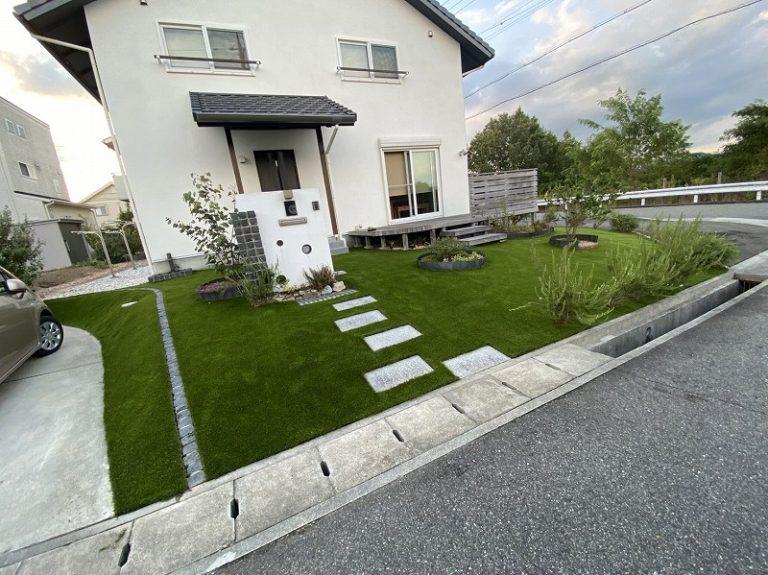 兵庫県加東市M様邸