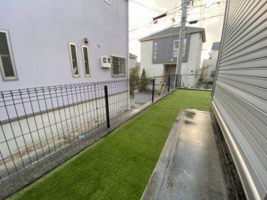 兵庫県神戸市 K様邸 お庭と自宅周辺